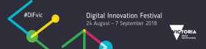Digital Innovation Festival Logo
