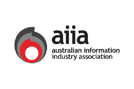 Australian Information Industry Association logo