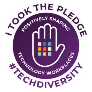Take the Pledge Diversity & Inclusion